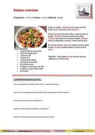 verbe de cuisine verbes de la cuisine cuisine