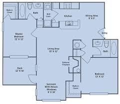 4 Bedroom Apartments In Atlanta Bedroom 2 Bedroom Apartments In Atlanta Incredible On Inside