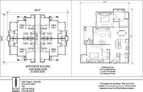 8 unit apartment building plans apartment building blueprints lesmurs info
