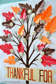 Thankful Tree Craft For Kids - share the reason for the season 15 thankful crafts thegoodstuff