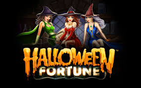 halloween fortune genting casino