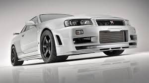 nissan skyline r34 years nissan skyline r34 gt r reconstructed by japo motorsport like new