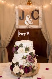 Wedding Wishes Cake Christy And Jacob U0027s Real Wedding Bremond Texas