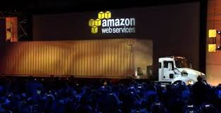 amazon aws getting serious about analytics analytics industry