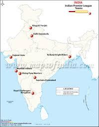 Punjab India Map by Ipl 2017 Teams U0026 Squad Ipl 10 Team List