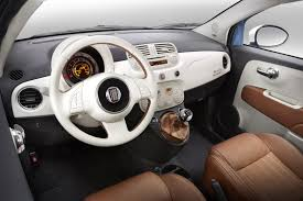 interior design simple fiat 500 interiors decorate ideas