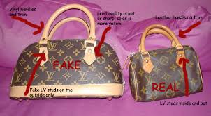 Louis Vuitton Si Vs Which Is Better How To Spot And In Louis
