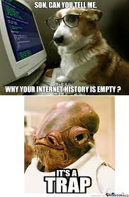 Its A Trap Meme - rmx it s a trap by pwnering meme center