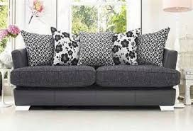 Leather Sofa Cushions Sofa Frightening Cushions For White Leather Sofa Famous Cushions