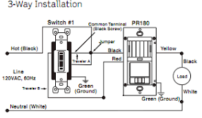 electrical how can i replace a 3 way light switch with a motion