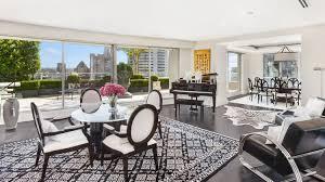 market street penthouse above swissotel on the market for 14 million