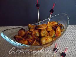 comment cuisiner des moules surgel馥s moules à l escabèche cuisine simple et facile