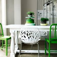 dining room chairs green beautydecoration