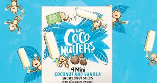 bluemarlin designs packs for coconut collaborative