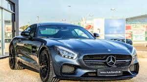car mercedes 2017 mercedes benz gts amg 2017 edition 1 v8 biturbo new car from