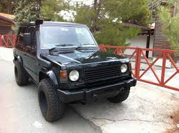 military mitsubishi pajero google search old 4x4 pinterest