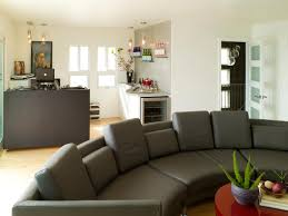 Black Leather Living Room Set Leather Sectional Sofa Rooms To Go Best Home Furniture Decoration