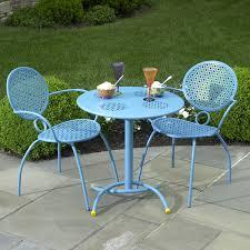 Blue Bistro Chairs Wicker Bistro Chairs U2013 Valeria Furniture