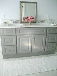 painted bathroom cabinets ideas grey bathroom vanity ideas gray paint colors 36