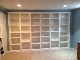 Free Built In Bookcase Woodworking Plans by 61 Best Built In Bookcase Plans Images On Pinterest