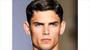 hair styles for protruding chin what hairstyles would you advice for someone with big ears youtube