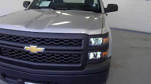 Chevrolet Silverado Work Truck - 2014 chevy silverado regular cab work truck youtube