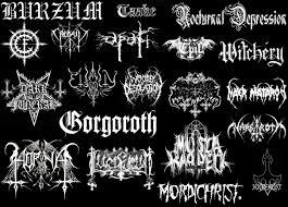 band logo designer glamorous black metal logo generator 28 for free logo design with