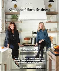 Kitchen And Bath Design News Kitchen U0026 Bath Business Media Kit