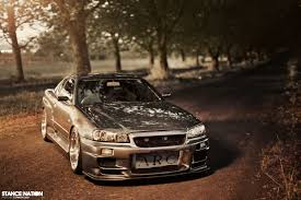 nissan skyline r34 coming soon nissan skyline r34 gt r stancenation form