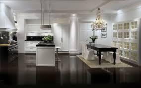 Best Kitchen Color Trends U2013 Home Design And Decor Modern Classic Kitchen Design At Home Interior Designing