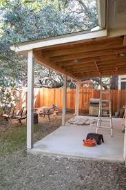 Do It Yourself Patio Cover by Covered Patio Repair Need Advice Doityourself Com Community Forums