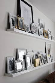 home decor wall shelves floating shelves ideas around tv decor on wall how to decorate in