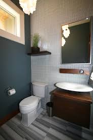 small powder room paint ideas the bold look of kohler dramatic