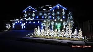 Yucaipa Christmas Lights Christmas Light Show Christmas Decor