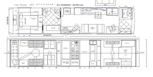 school bus conversion floor plans school bus conversion a k a skoolie floor plan drawing wee