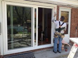 How To Install Sliding Patio Doors Sets Simple Patio Heater Patio Lights In Install Patio Door