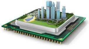 energy processing unit network on chip sonics inc