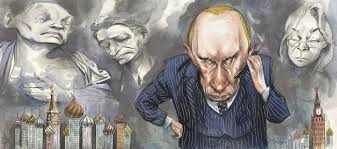 jobs for environmental journalists in tsar bomb journalism under putin the new yorker