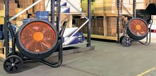 how to cool a warehouse with fans prolift access news industrial fans to keep your workshop or