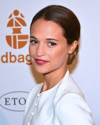 ex machina u201d star alicia vikander in talks to join michael