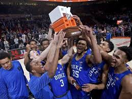 duke keeps hold on no 1 spot in usa today s basketball poll