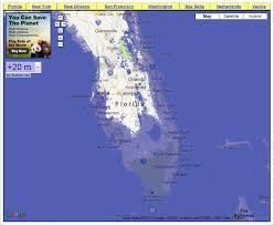 Clearwater Beach Florida Map by What Happens When Florida Vanishes Straight Dope Message Board