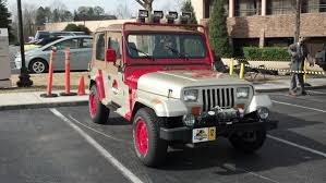 zombie hunter jeep toylanta on twitter in the parking lot of marriottcentury at