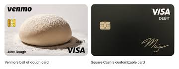 photo card venmo is offering users an physical debit card techcrunch