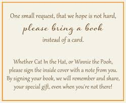 Baby Shower Invitations Bring A Book Instead Of Card Autumn Is A Hoot Baby Shower Invitation U2013 The Invite Lady