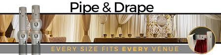 Pipe And Drape For Sale Used Pipe U0026 Drape Pipe And Drape System Event Decor Direct