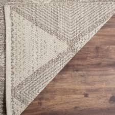 modern hand woven area rugs allmodern