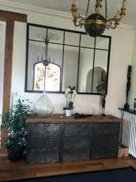 miroir cuisine miroir style industriel miroir industriel miroir atelier en