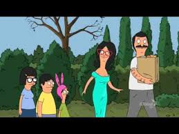 bobs burgers thanksgiving song
