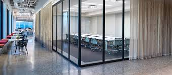 commercial glass sliding doors pk 30 operable walls by modernfoldstyles